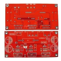 LM3886*3 150W Parallel Connection Mono Single Channel Amplifier Board PCB