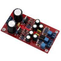 Unbalanced Balanced Preamp Board Original TRF9610 IRF610 NE5532