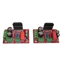 LM3886 * 2 Fever Amplifier Board 2×50W Dual Channel Amp