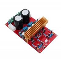 IRS2092 D Type Dual Channel Amplifier Board 300W+300W