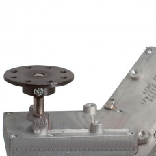 ASMC Series ASME Alloy Steel Arm Disc for Large Torque Servo