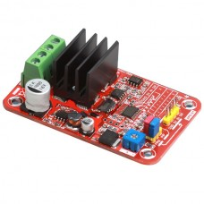APO-L1 3 Function DC Brush Motor + PWM Controller + ESC + Speed Controller 120W 5V 12V