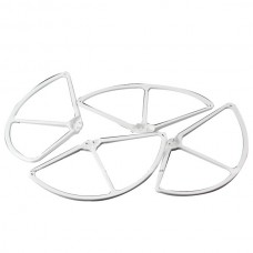 DJI PHANTOM 2Vision Propeller Protection Cover Ring (White/ Red/ White and Red)