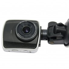 """AT11DB Car Camcorder DVR Full HD 170 Wide Angle Lens 2.4"""" Inch Loop Recording"""