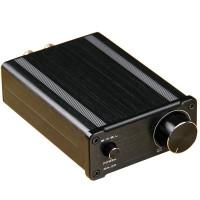 S.M.S.L SA-50 50W*2 TDA7492 Audiophile HIFI Digital Professional Amplifier
