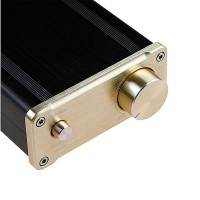 S.M.S.L SA-50 50W*2 TDA7492 Audiophile HIFI Digital Professional Amplifier Golden