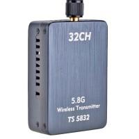 New Boscam Thunderbolt 2000mW 5.8GHz FPV AV Audio Video Transmitter TS5832