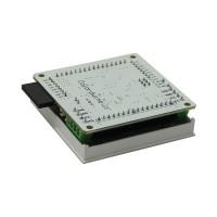 Rainbowduino MBI5168 Driver RGB LED Matrix Shield Colorduino V2.0