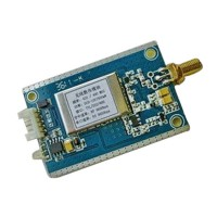 YL-500IL Large Power Wireless Long Distance Transparent Data Transmission Module
