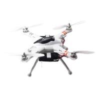 3K Carbon Fiber Battery Expansion Board Super Light Weight for Walkera QR X350 Quadcopter