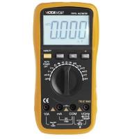 VC97 3 3/4 Auto Range Digital Multimeter All Function w/ Backlight Display