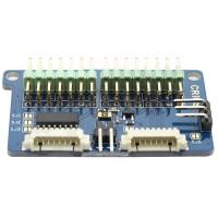 AIOPIO Board Input Output Module for CRIUS AIOP Flight Controller
