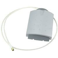 5.8G 14dBi Pad Antenna High Gain for Fixed Wing Multi Axis Telemetry Array Antenna DJI Phantom