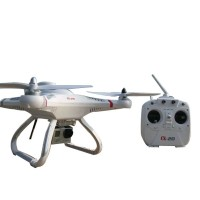 CX20 AUTO-Pathfinder RC Quadcopter GPS Control Height Hold Low Voltage Protection W/ Gimbal Bracket