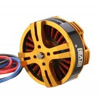 Multi Rotor Brushless Motor BE4108-8 (720KV) Short Shaft for Quad Hexa Octa Multicopter