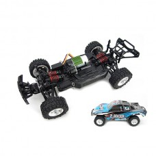 SY-2 1:16 2.4G RC 4WD High Speed Remote Control Racing Car Drift Radio Control Short-Course Truck Control of Electronic