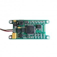 Paparazzi Umarim Lite V2 PPZ Open Source Flight Controller for RC Airplanes