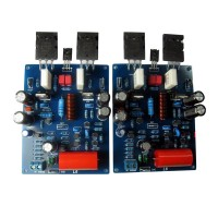 L6 1943 5200 Audio Power Amplifier Board Kit Stereo Board Separate Amp Board