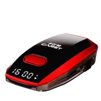 E-dog GPS Fixed Car Radar Detector Speed Detection 200M without SIM Card