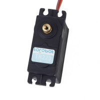 TR223 Digital Servo 180 Degree 13KG 0.1 High Precision Metal Large Torque for Robot