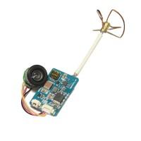 CUAV MINI 5.8G 200MW Telemetry for FPV Photography/ 5.8G Mushroom Antenna/ Super Light(TX Transmitter Only)