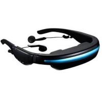 "52"" Virtual Display Google Video Glasses AV 4:3 Screen Built in 4GB Card"