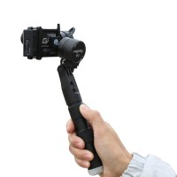 Feiyu G3 Steadycam Handheld 2 Axis Gimbal Gopro Hero3 3+ Camera Mount for Travel