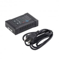 AC-3S10 High Precision 2-3S Simple Balance Charger High Precision 7.4V-11.1V Lipo Charger