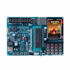 51 Singlechip Develop Board Learning Arduino For Experiments