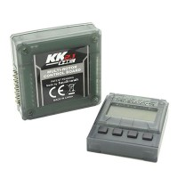 KK2.1HC Lite Flight Control Board 6050MPU 644PA Multirotor KK2 KK2.1 KK2.1.5