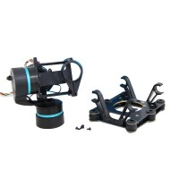 FeiYu G3 Ultra FPV 3 Axis Gopro Gimbal Camera Mount Stabilizer for FPV Aerial Photography