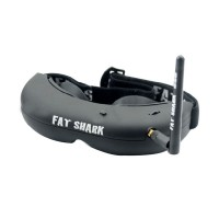 Fatshark Attitude V2 FPV AIO Goggle Video Glasses