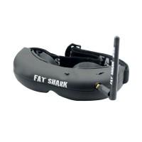 Fatshark Attitude V2 FPV AIO Goggle Video Glasses