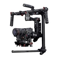 DJI Ronin 3 Axis Brushless Handle Gimbal for Professional Camera Shooting (Reservation in Advance)