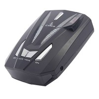 Cobra RU850 Car Radar Detector X/K/KA/Ultra-X/Ultra-K/Ultra-KA/VG-2/ Full Bands Laser 360