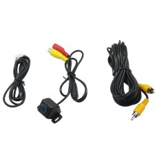 Car Vehicle Rear View Reverse Backup Color CMOS CCD Video Camera