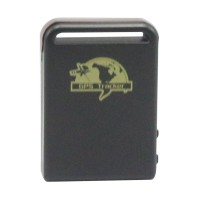 TK102 GSM GPRS Online Real Time Tracking GSM 4 Bands Personal GPS Tracker