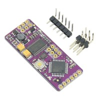 MinimOSD V2.1 OSD ARDUPILOT MEGA OSD New Version Support MAVLINK Protocal