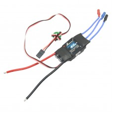 HobbyWing Pentium 40A Brushless Speed Controller ESC Built in BEC 5V/3A