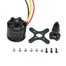Sunnysky V2814-11 700KV Outrunner Brushless Motor for Quadcopter Multi-rotor Quadcopter