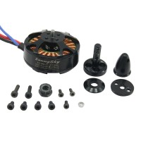 SUNNYSKY X4108S 380KV Outrunner Brushless Motor for Multi-rotor Aircraft