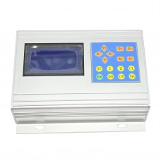 CNC Very Professional 3 Axis 3.5A TB6560 Stepping Motor Driver Controller LCD Display CNC Router