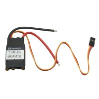 Tiger T-Motor 40A ESC Speed Controller 400HZ 6S ESC Compatible Quadcopter/Hexacopter/Octocopter