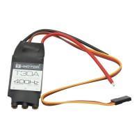 Tiger T-Motor 30A ESC Speed Controller 400HZ 2-4S ESC Compatible Quadcopter/Hexacopter/Octocopter