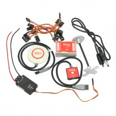 DJI Naza M Lite + GPS Combo Multi Flyer Version Lite DJI NAZA MG Lite Flight  Control Controller