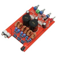 TPA3116 2.1 2X50W+100W Class D Amplifier Board Deluxe Version