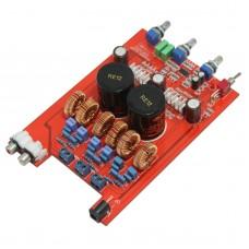 TPA3116 2.1 2X50W+100W Class D Amplifier Board Deluxe Version