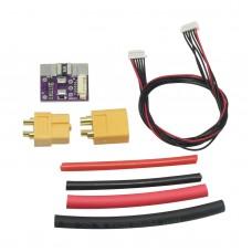 APM2.5 APM2.52 Voltage Sensor Current Sensor Module Compatibility