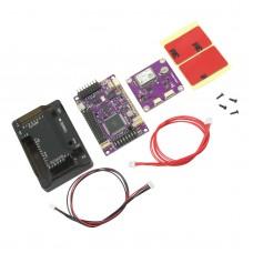APM 2.6 ARDUPILOT MEGA 2.6 Flight Control + APM 2.6 GPS-6M+HMC5883L Compass Module For FPV