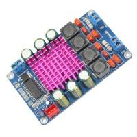 Upgrade TK2050 Tripath 50W+50W Stereo Audio Power Amplifier Board Car Amplifier Module